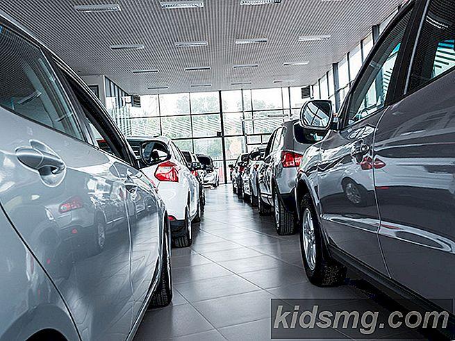 beste koop nieuwe auto