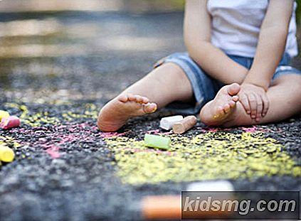 Životní lekce č. 2  Benící zanedbávání je dobré pro děti b727c622b5
