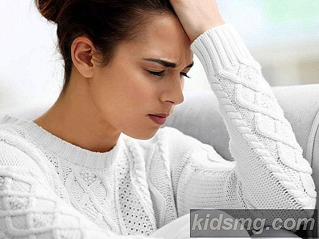 Aura de migraña vs aura convulsiva