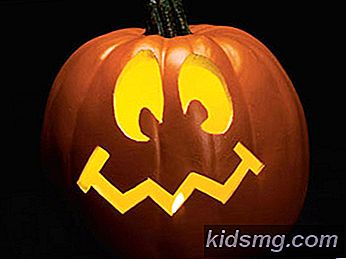 Pumpa Carving: Fun Ideas från 27 Free Stencils
