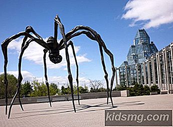 10 Sculture non belle in Canada