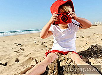 7 Secrets for Great Holiday Photos