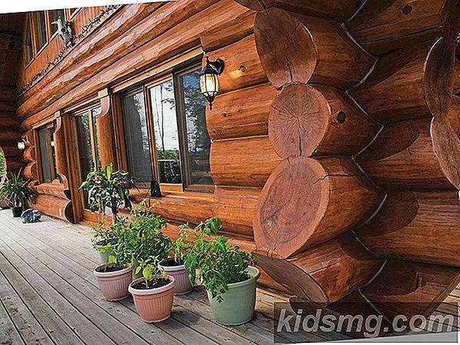 Case Di Tronchi Di Legno : La storia intrigante delle case in legno del québec viaggio