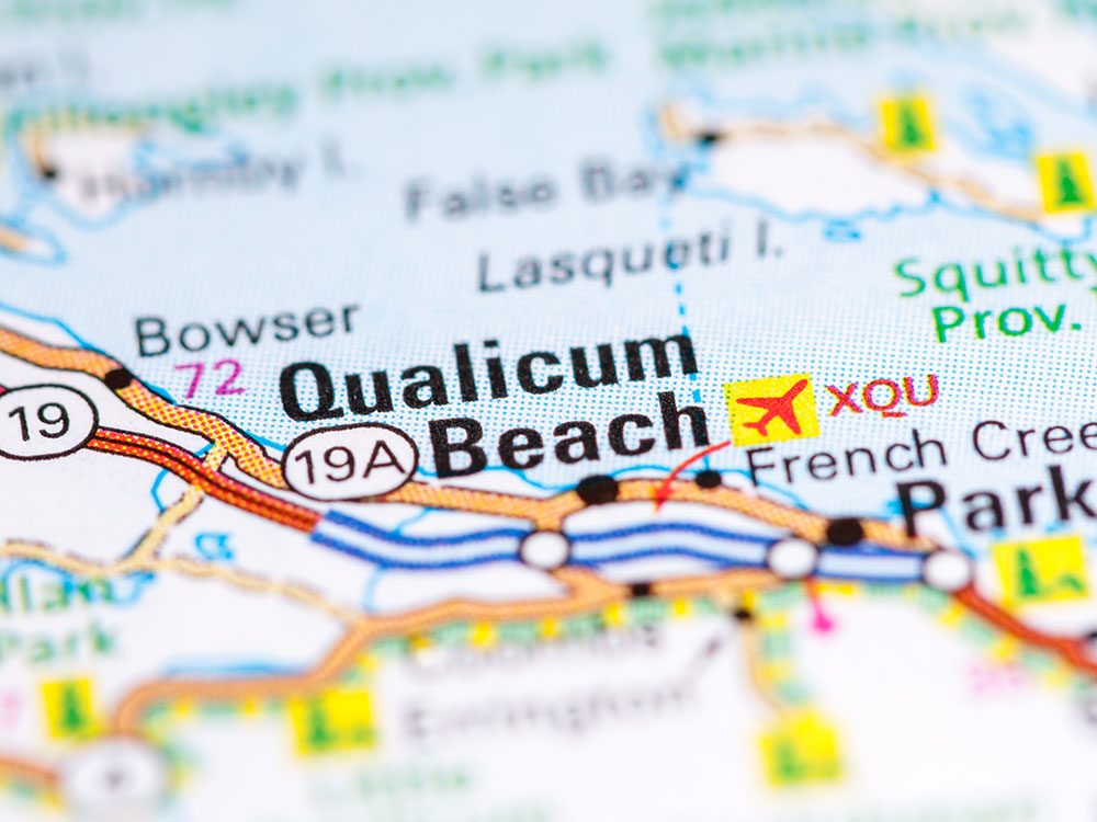 Qualicum Beach: benvenuti in Canada's Paradise for Seniors