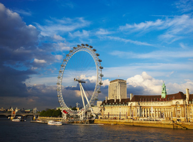 Top 10 des choses à faire à Londres